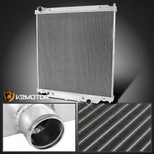 Radiator For 11-16 Ford F250 Super Duty F350 F450 6.7L V8 DIESEL DT16G1