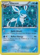 GLACEON Black Star Promo Holo Pokemon RARE Card SP/NM BW90