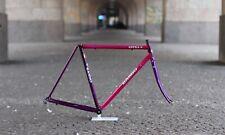 Basso Astra Columbus EL Rennrad / 52 cm / 2.585 g/ Frame Cinelli Purple œ Pink