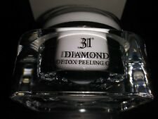 Detox Face Peel White Anti Aging 31 Diamond Skin Cream USA Lot Of 4 Fresh NIB