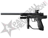 Empire Resurrection Autococker Paintball Marker Gun Black