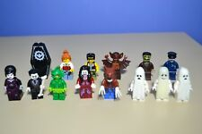 Lego Monster Fighters Minifigures Lot Minifigs .