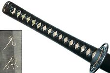 *TAMESHIGIRI* Japanese Samurai Sword MOTOHARA NIHONTO KATANA MINT CONDITION