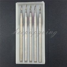 Dental Lab Bur SBT Tungsten Steel Drills Burs For Low Handpiece S33 016(HP702)