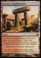 MTG ANCIENT AMPHITHEATER EXC - ANTICO ANFITEATRO - LRW - MAGIC