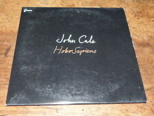 JOHN CALE - CD collector 12T / 12 track promo CD !!! HOBOSAPIENS !!!