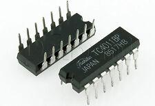 TC4011BP Original New Toshiba Integrated Circuit