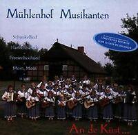 An de Küst... von Mühlenhof Musikanten | CD | Zustand gut