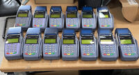 Lot Of 13 - Verifone Omni 5100 Credit card Terminal Reader.  NO AC Adapters