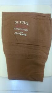 Outsize Lucky Circle XL Extra Large First Quality Nylon Vintage Stockings New