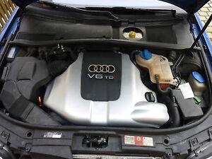 Audi 2.7 TDI BSG CANB BPP CANA Motorschaden? Motor Überholung Instandsetzung