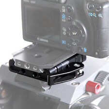 Lightweight DJI Ronin-M Ronin-MX Switch Mount Plate for DJI Handheld Gimbal
