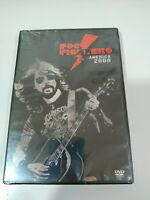 FOO FIGHTERS AMERICA 2000 DVD NEW NUEVO REGION 0 ALL 15 TRACKS - AM