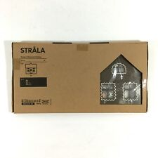 Ikea Strala Table Lighted House Light