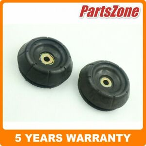 2x Top Front Strut Mount Shock Mounts Fit for Holden Barina XC 04/2001-02/2006