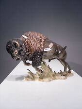 +# A002250 Goebel Archiv Muster Tier Animal Bison Büffel Buffalo CW63 Plombe