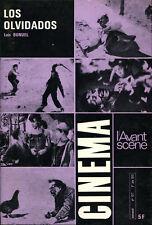 L'Avant Scène Cinéma 137 - Luis Buñuel : Los Olvidados - Juin 1973