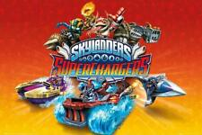 Skylanders Superchargers : Characters - Maxi Poster 91.5cm x 61cm new and sealed