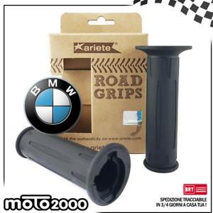 COPPIA MANOPOLE COMANDI RISCALDATI BMW R 1200 GS LC ADVENTURE ELETTRONICO