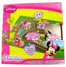 Disney Junior Minnie Mouse Whiz Around Puzzle