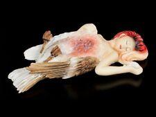 Hundred Tears di Sheila Wolk Fantasy Statuetta Decorativa Sirena Personaggio