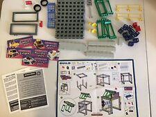 Rokenbok 1990's Rok Lift  Works Rok - Garage for Vehicles W/ Instructions