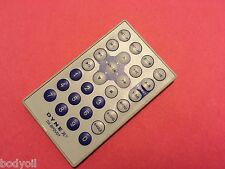 Dynex Portable DVD Player Remote Control For DX-PDVD7A DXPDVD7A