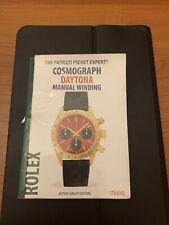 Rolex Pocket Book Osvaldo Patrizzi Vol 1