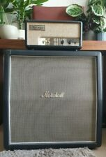 More details for marshall 2061cx 2x12 hand-wired cab celestion g12h30 anniversary