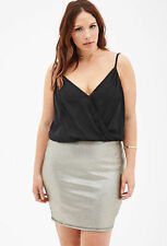 83dd5e9e26f FOREVER 21 Plus Size Dresses for Women for sale