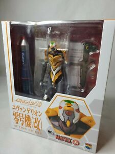 Medicom Toy MAFEX No 098 MAFEX Evangelion UNIT-00 2.0 New Sealed RARE