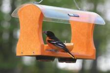 Birds Choice Snof Recycled Oriole Feeder