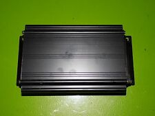 00-02 Audi TT MK1 OEM roadster convertible 8N7035223 BOSE stereo radio amplifier