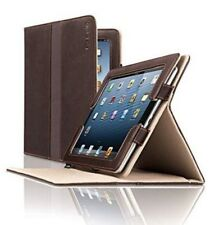 Solo Premium Cases Leather Ascent For IPad Generation 1, 2, 3 and 4. VTA210-3