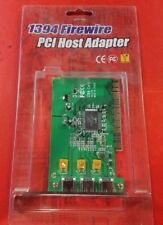 NEW 1394 Firewire PCI Host Adapter Card FW323-06