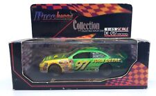 Nascar John Deere #97 1/43 diecast Race Images Dimension Car Chad Little READ