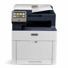 Xerox WorkCentre 6515/DNI Duplex Color Laser MFP  with WiFi