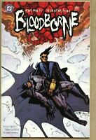 GN/TPB Batman / Nightwing - Bloodborne nm- 9.2 Ted McKeever Kelley Puckett