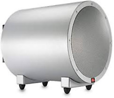 Anthony Gallo TR-1 Subwoofer, Silver
