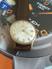 VINTAGE TISSOT VISODATE AUTOMATIC SWISS MADE WATCH