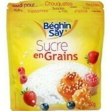 lot 3 Sucre en grains 350 gr beghin say