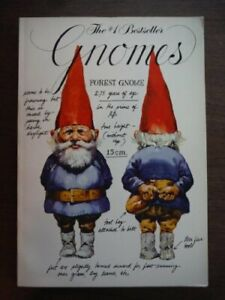 Gnomes by Huygen Will