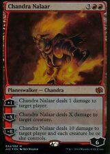 Chandra Nalaar FOIL | NM | Duel Decks: Anthology | Magic MTG