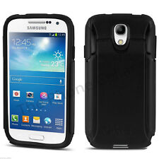 OEM Otterbox Commuter Wallet Series Black Shell Case for Samsung Galaxy S4 S 4
