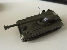 Tank Armée Char français Véhicule Militaire Solido amx 13t n°250 5_1975