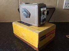 Vintage/Retro Kodak Brownie Movie Camera Model 2