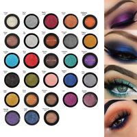 28 Color Glitter Metallic Matte Eyeshadow Eye Shadow Pigment Palette Shimmer Set