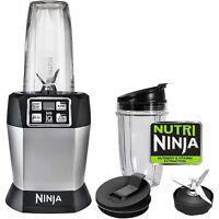 Original Nutri Ninja Auto-IQ 1000w Blender BL480 (Certified Refurbished)