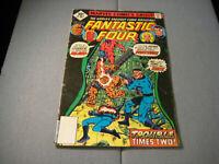 Fantastic Four #187 (1977, Marvel) MID GRADE