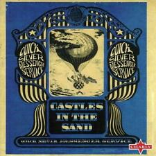 Quicksilver Messenger Service - Castles In The (NEW CD)